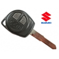 Housing For Remote Control Suzuki of 2 Buttons