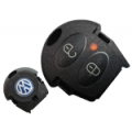 Telemando Volkswagen Passat 2 Botones Redondo