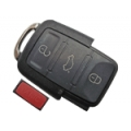 Remote Volkswagen Golf 2002 315Mhz 3 Buttons