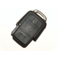 3-Button Remote For Volkswagen (((959753 P)))