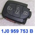 Telemando Volkswagen Beetle 1999>2001