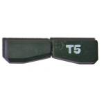 Transponder Sokymat ceramica para ZED-BULL ID 11,12,13,33