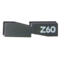 Texas transponder ceramics for ZED-BULL ID:61, 62, 65