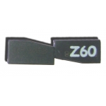 Transponder Texas ceramica para ZED-BULL ID:61, 62, 65